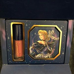ColourPop Cinderella Makeup Set